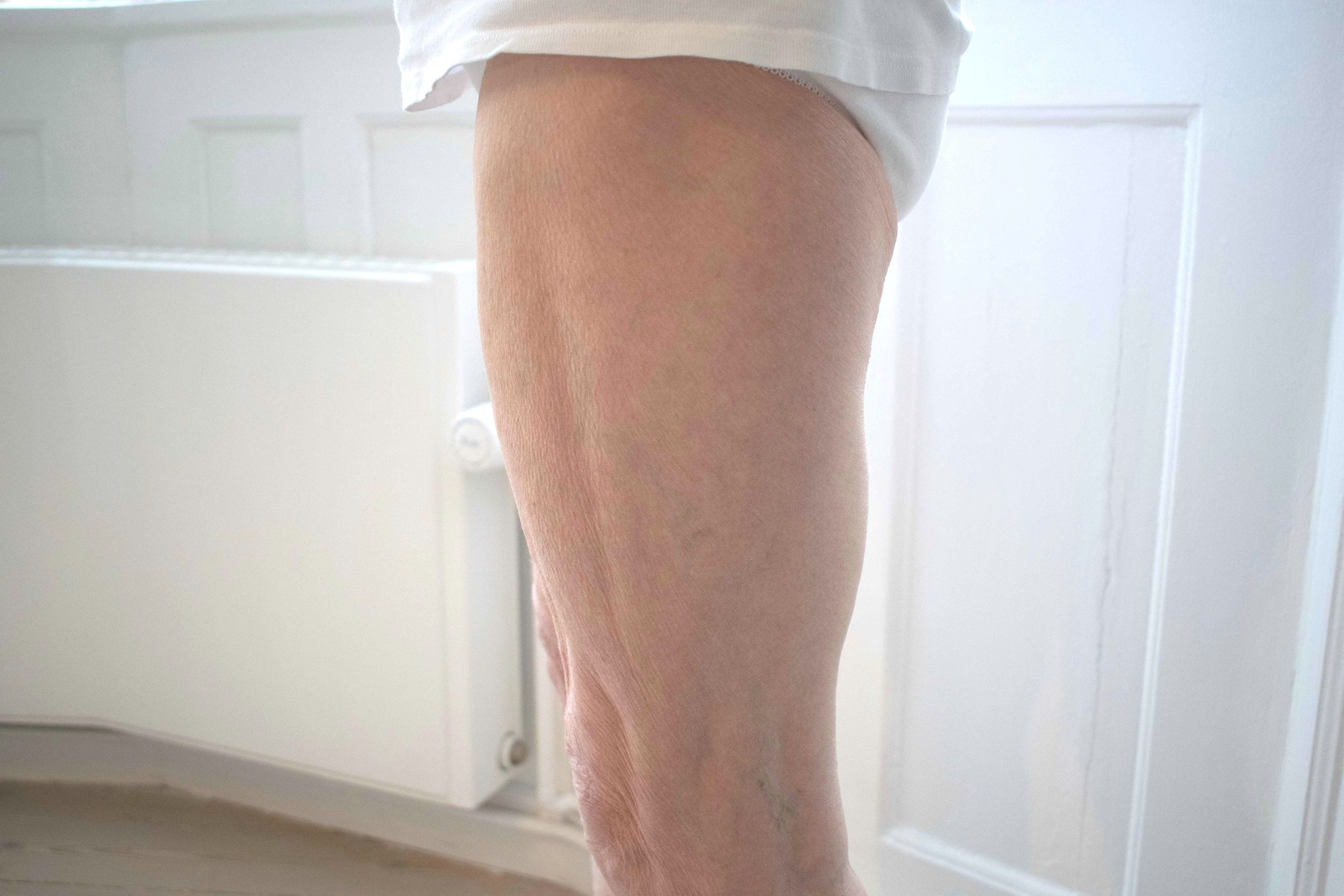 aktiv for livet hjemmeøvelser knæ